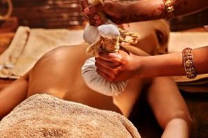 Corso di massaggio Ayurvedico a Torino